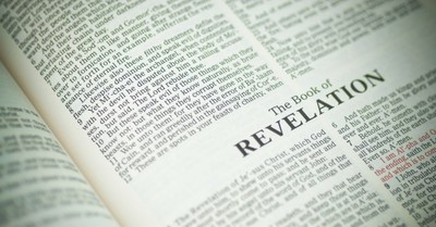 Why Revelations Is a Book of Hope, Not Fear