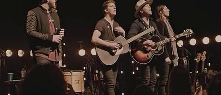 Nashville Flood Awareness - Needtobreathe - Popular Christian Videos