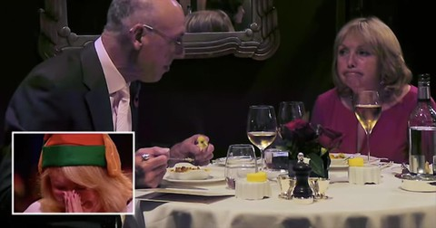 Michelin+Star+Restaurant+Serves+Woman+Her+Own+Freezer+Meals+For+Hilarious+Prank