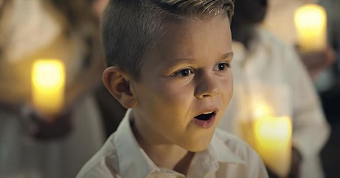 %27The+Prayer%27+Children%27s+Choir+Performs+Emotional+Cover+Of+Josh+Groban+Hit