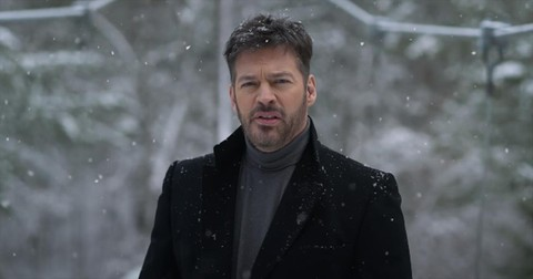 %27Alone+With+My+Faith%27+Harry+Connick+Jr.+Official+Music+Video