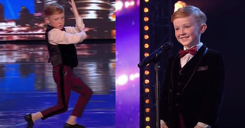 Quiet+Boy+Stuns+The+Judges+With+Electric+Dance+Audition+On+BGT