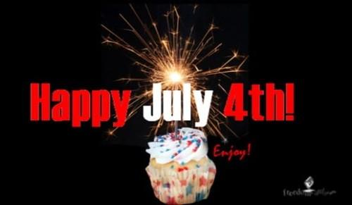 Happy July 4th, Enjoy!