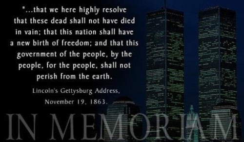 9-11 Memoriam