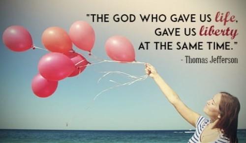 The God Who Gave Us Life