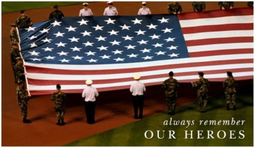 Remember Heroes