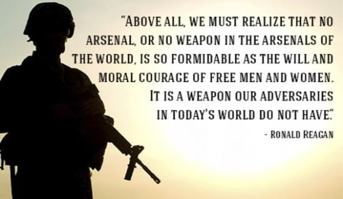 Free Men And Women