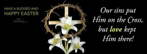 Love on the Cross