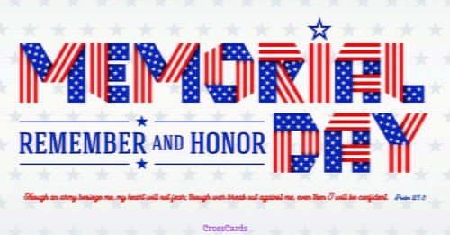 Remember and Honor ecard, online card