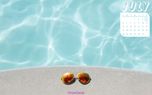 July 2020 - Pool ecard, online card
