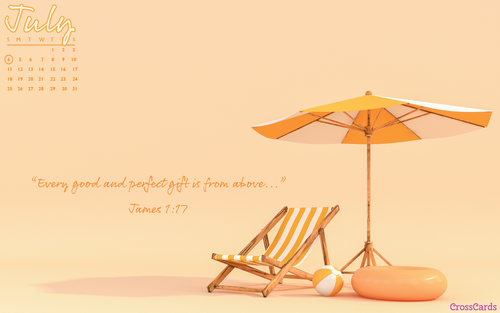 July 2021 - Just Relax ecard, online card