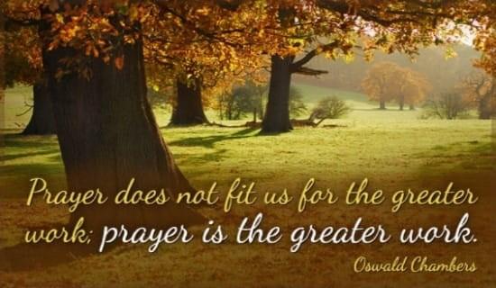 40 Prayer Quotes - Powerful Encouragement & Inspiration!