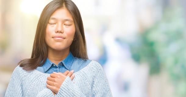 A gratidão de três razões é um antídoto poderoso para o estresse do coronavírus