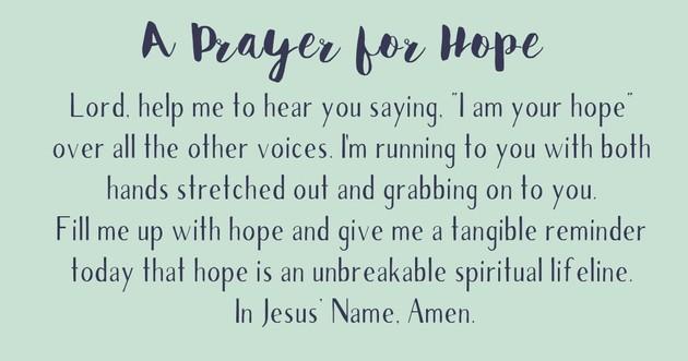prayer-for-hope