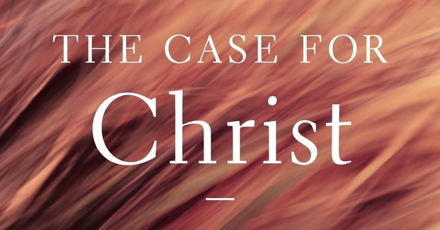 "Lee Strobel on How ""The Case for Christ"" Has Only Strengthened in 20 Years"