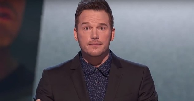 Chris Pratt Shares Powerful, Faith-Filled Rules of Life with Today's Youth