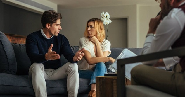 You Can't Force a Spouse into Counseling. Here's Why