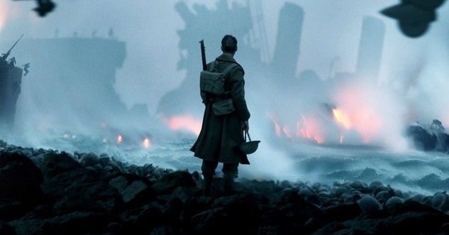 The Miracles of <i>Dunkirk</i> are in the Facts More Than the Film