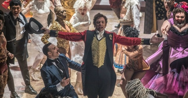 Reasons to Share <i>The Greatest Showman</i> with Your Kids
