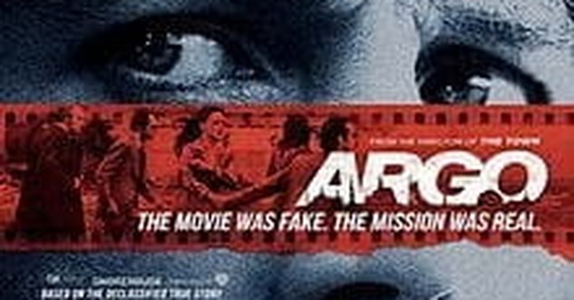 Inspiring <i>Argo</i> Could Have Used More Intrigue