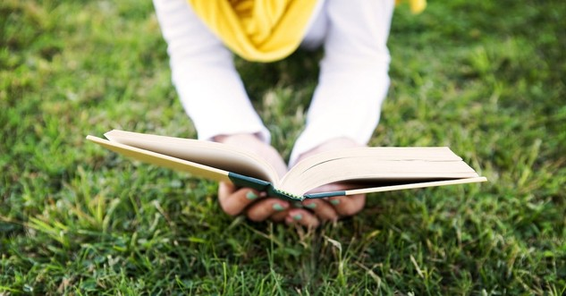 This Summer, a Bible Reading Challenge for Busy Families