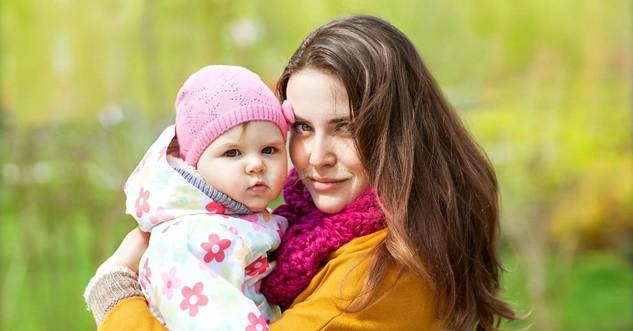 5 Ways You Can Help Single-Mom Families Thrive