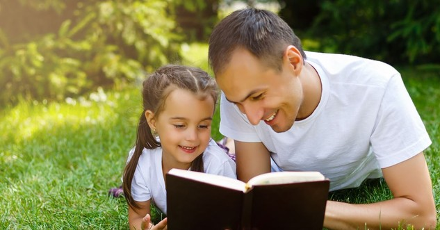 How To Share, Not Force, Your Faith With Your Kids