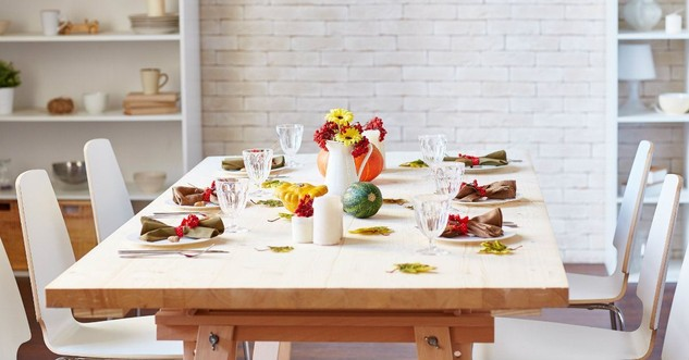 How to Celebrate the Holidays When There Is an Empty Chair at the Table