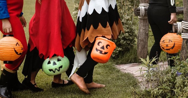 Why Halloween Is the Best Time of Year to Share the Gospel