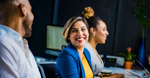 How to Use Your Strengths to Share Your Faith at Work