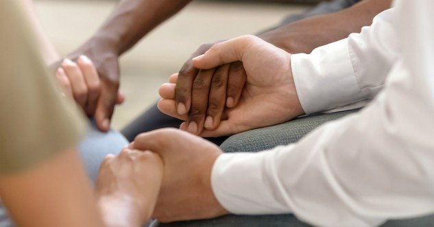 A Convicting Prayer for Compassion on Those Affected by Racism