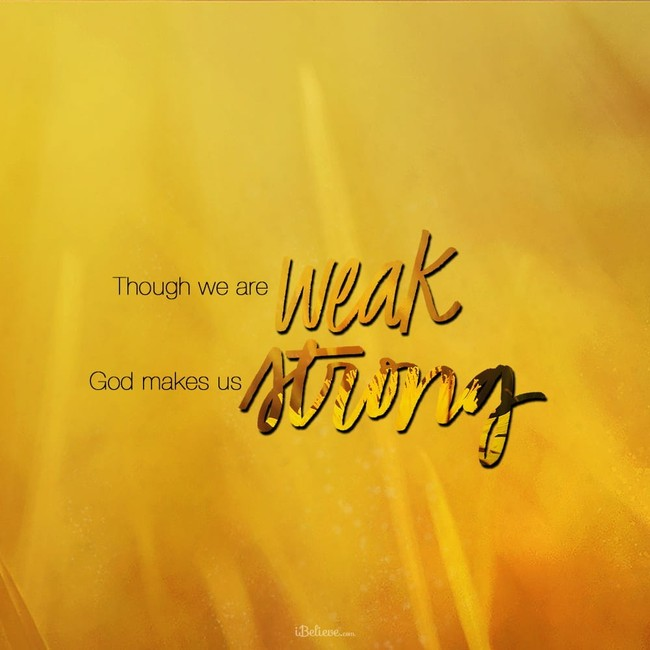 weak-strong-your-daily-prayer