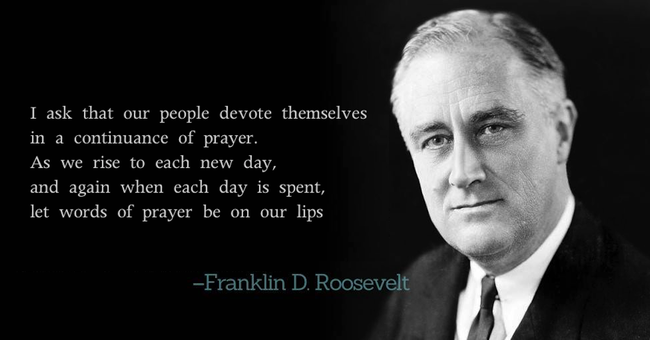 pray for our nation america leaders