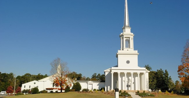a southern baptist church, things to know about southern baptists
