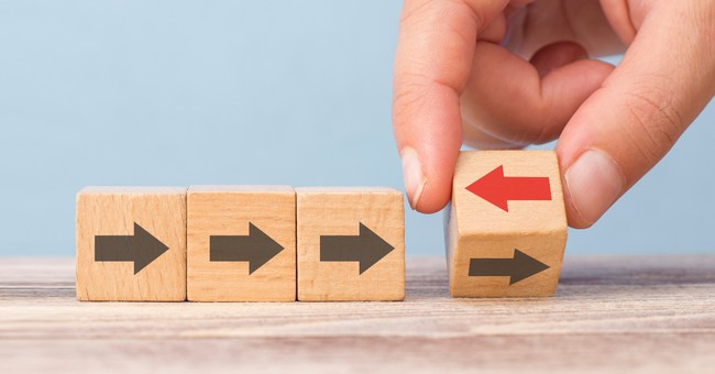 conflict resolution making the right choice