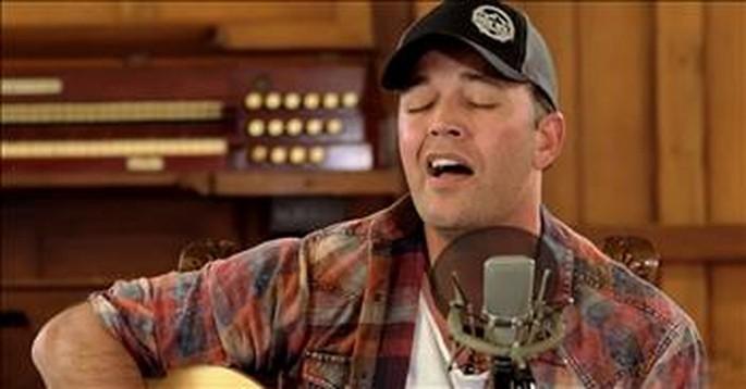 Matthew West Forgiveness Official Song Lyrics Video