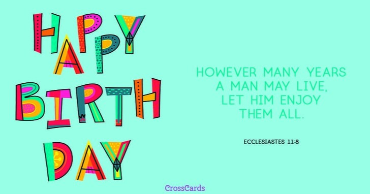 Inspiring Quotes For Birthdays