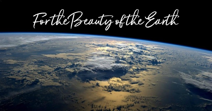 For the Earth