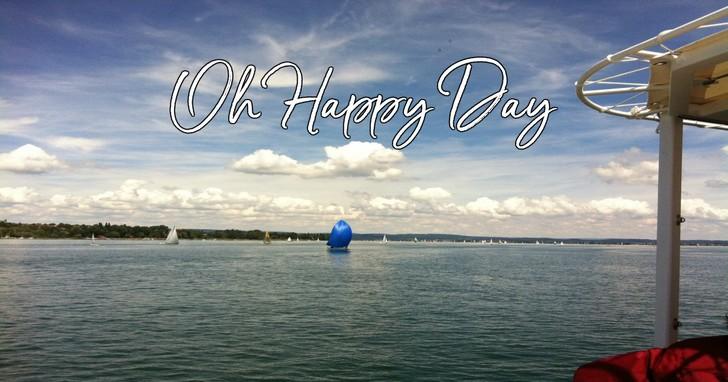 o happy day lyrics hymn meaning and story