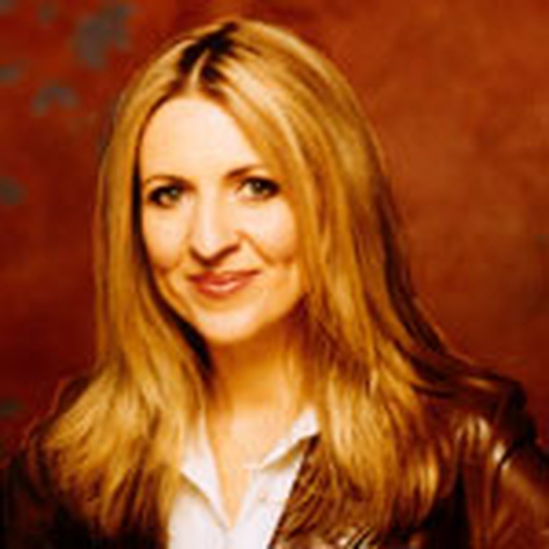 Meet & Greet: Darlene Zschech