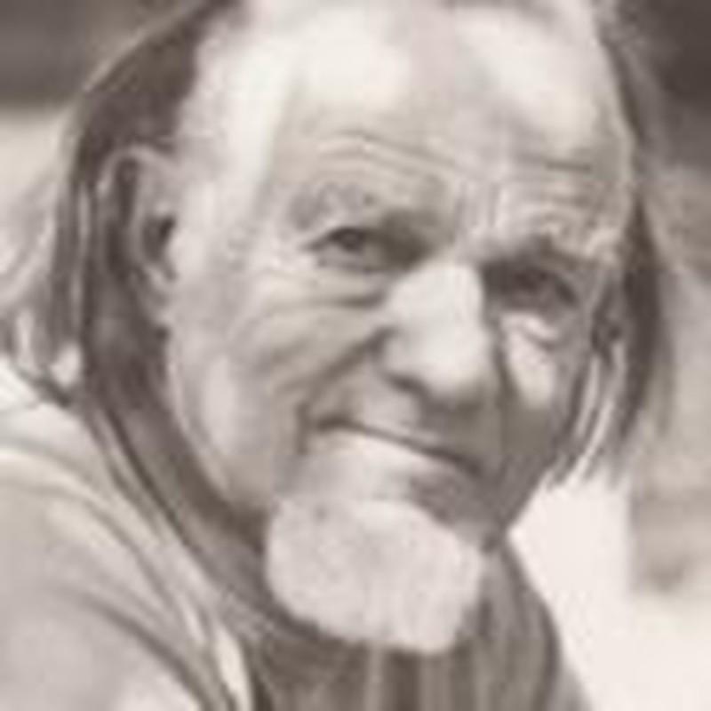 Francis Schaeffer's Struggle for Spiritual Reality