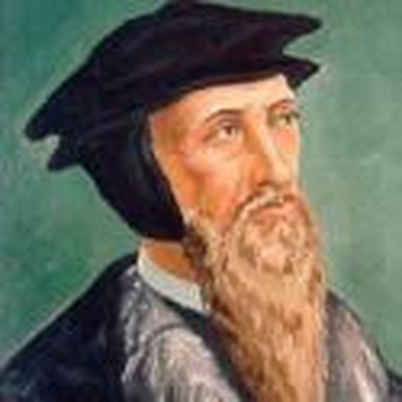 Where'd All These Calvinists Come From?