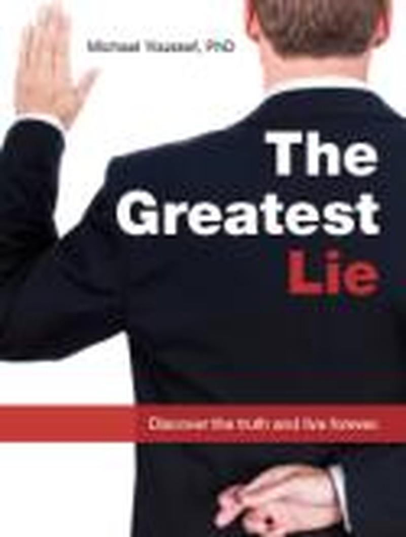<i>The Greatest Lie</i>
