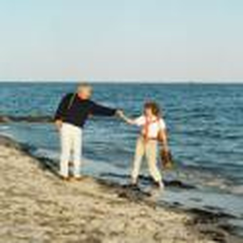 Is Your Marriage Adrift?