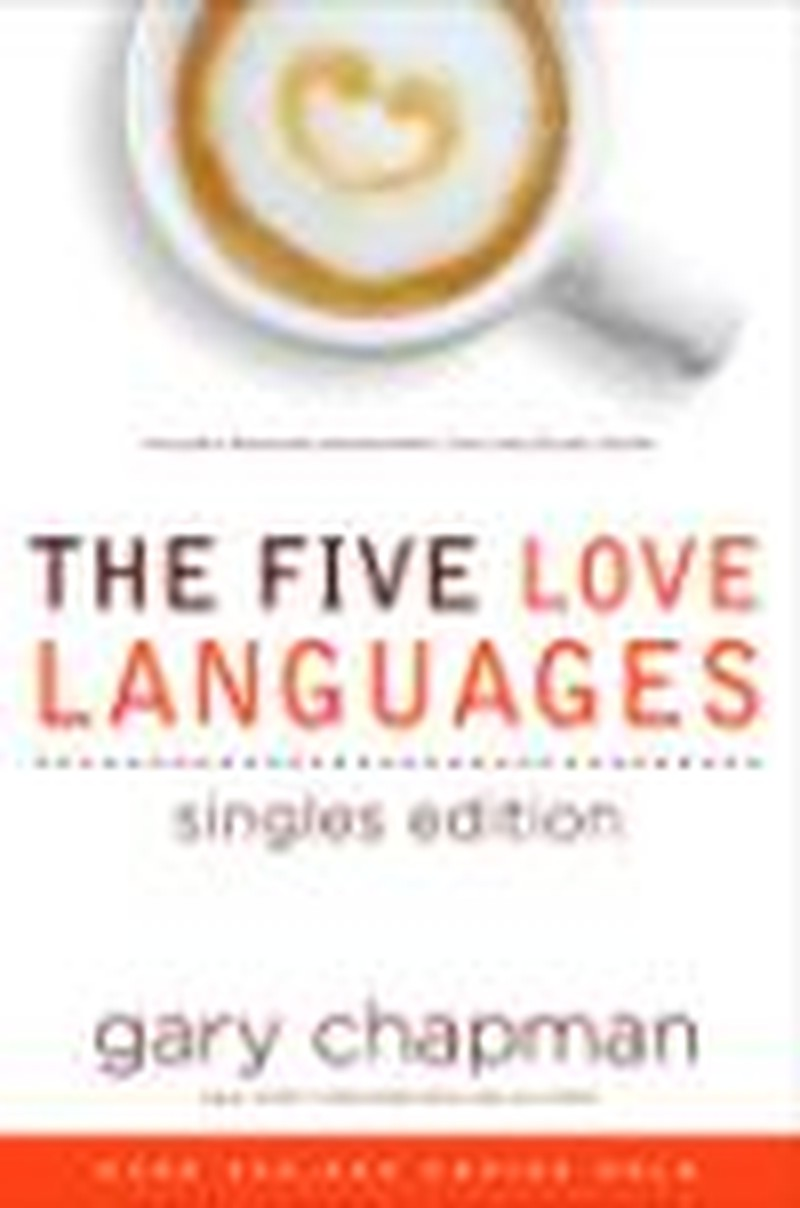 The Five Love Languages, Singles Edition