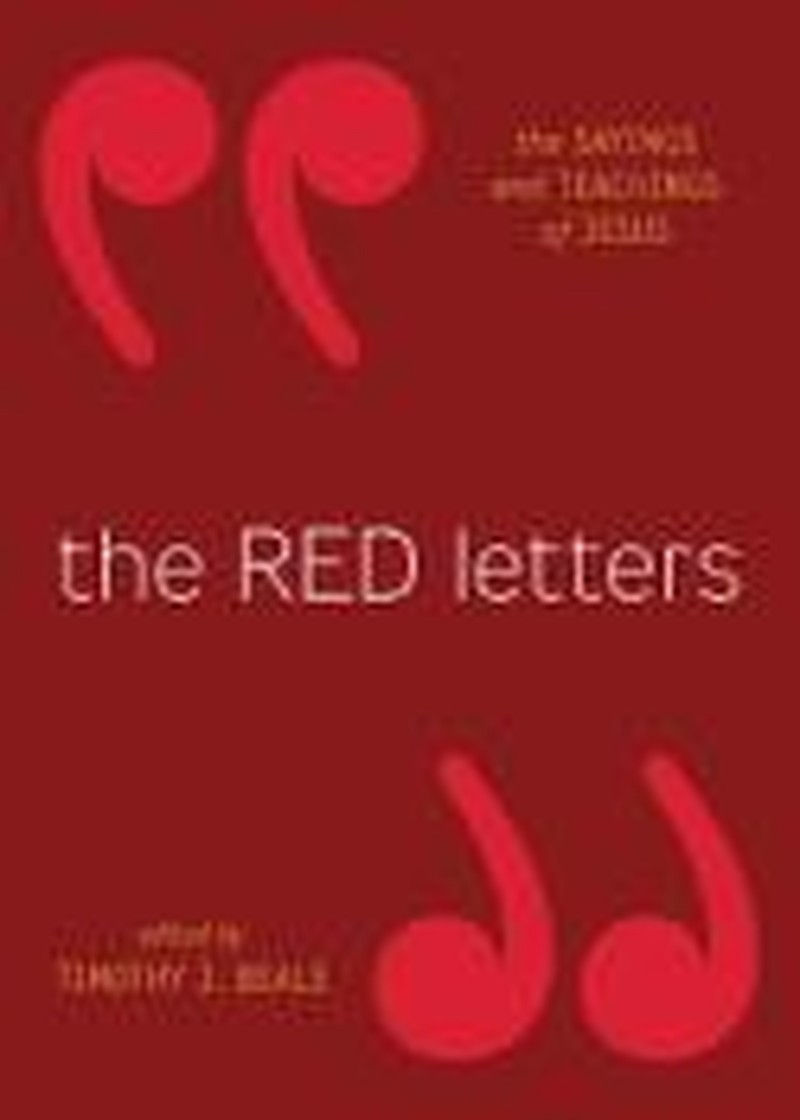 The Red Letters