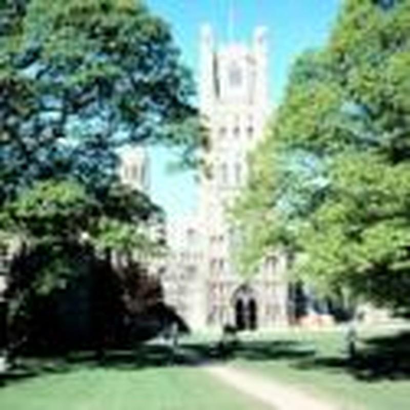 Curtailing Campus Crime
