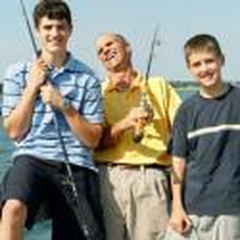 Summertime Ideas for Your Teens