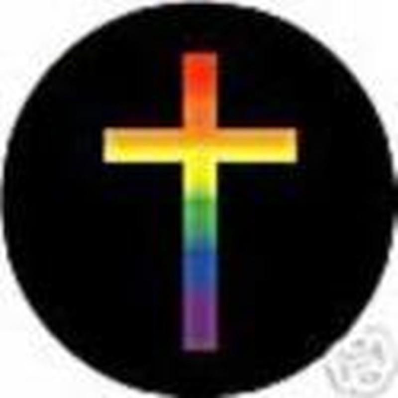 Gay <i>and</i> Christian?
