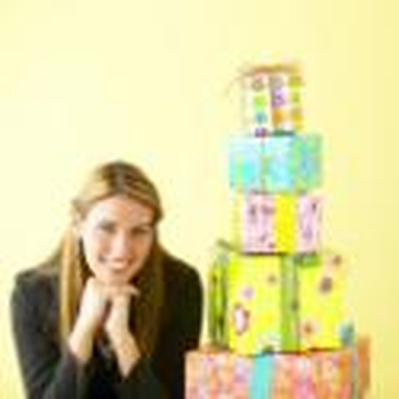 The Generous Cheapskate: Tips for the Other Gift-Giving Season